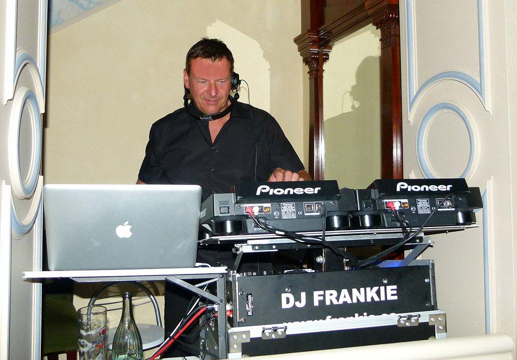 DJ München Hochzeit 3