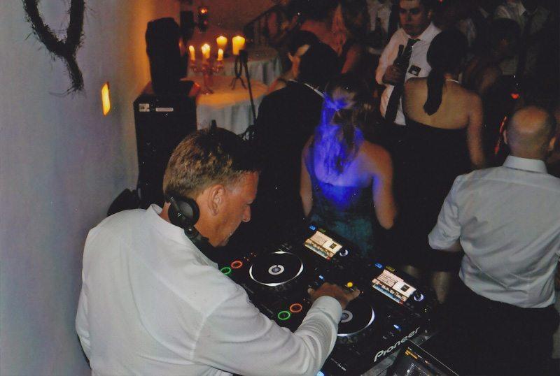 DJ Service München- Discjockey Service München 3