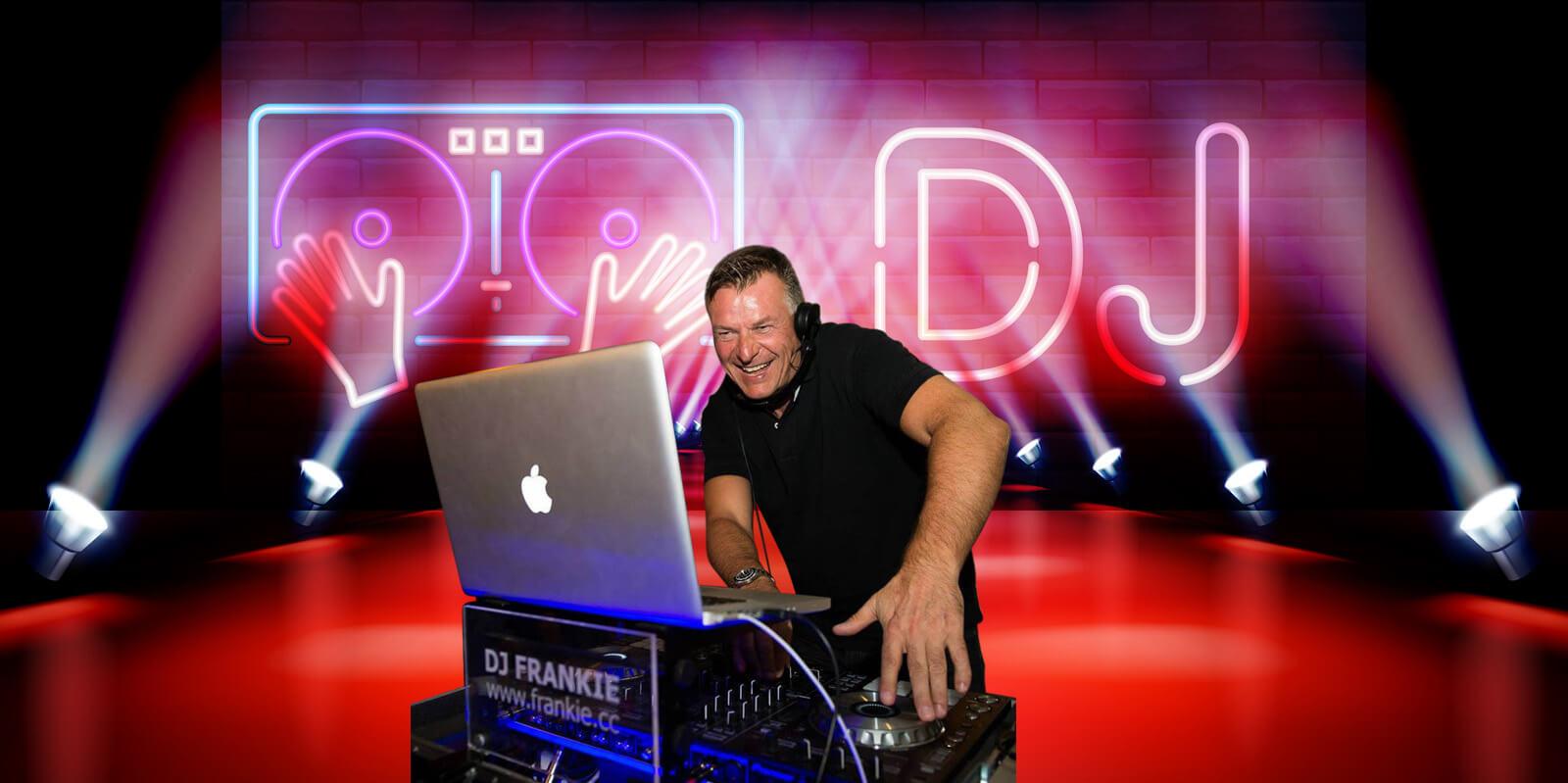 DJ für Hochzeit 2021 in München und ganz Bayern