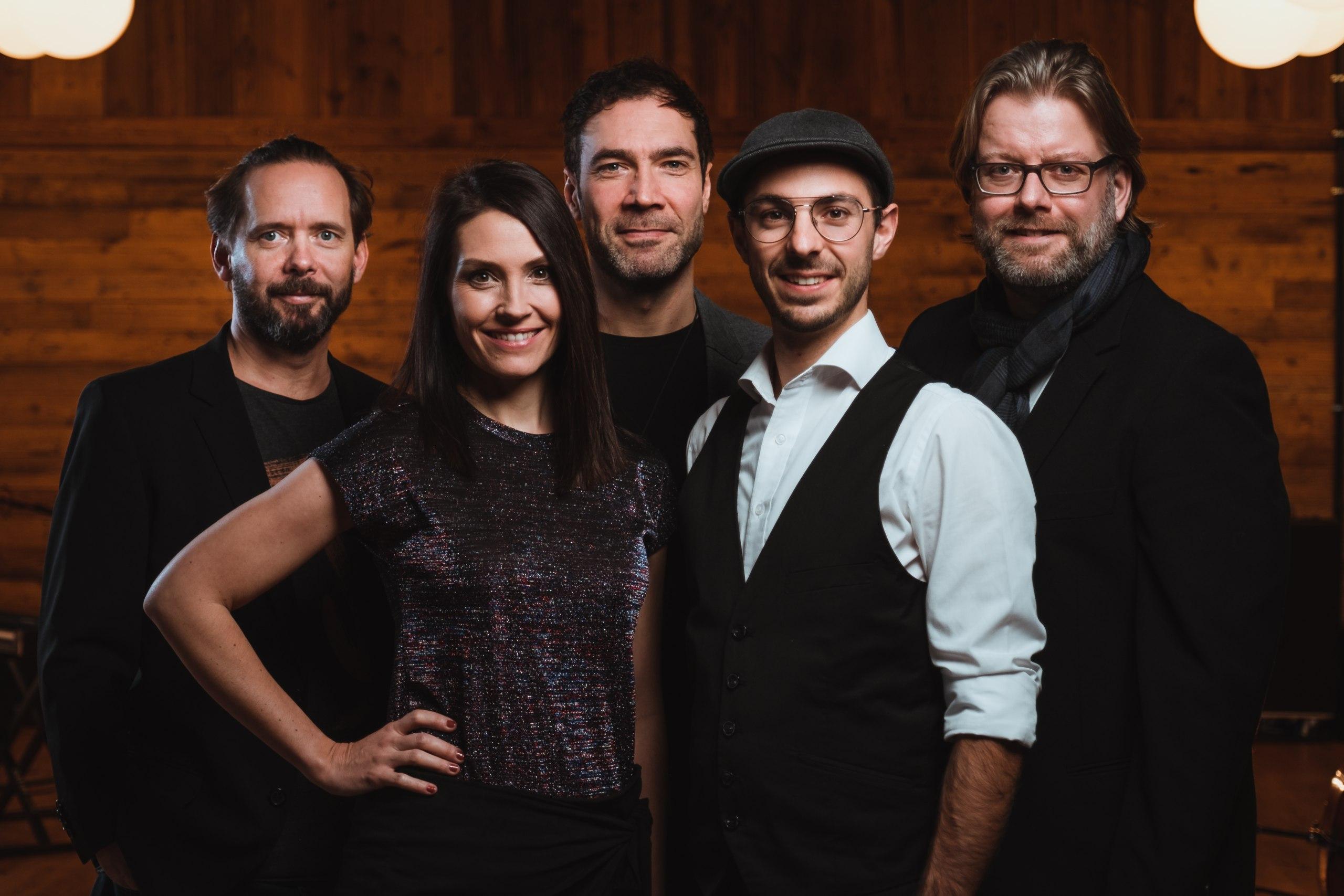 Die Eventband aus München: Acoustic Beat Roots